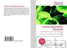Обложка United States Pacific Command