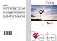 Buchcover von Tummo