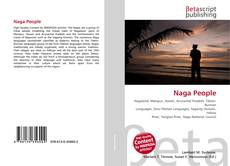 Bookcover of Naga People