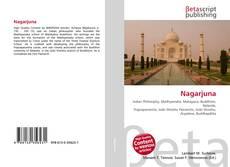 Обложка Nagarjuna