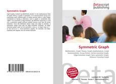 Bookcover of Symmetric Graph