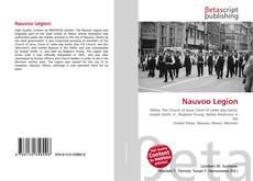Nauvoo Legion的封面