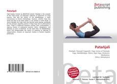 Capa do livro de Patañjali