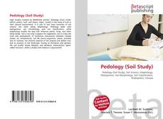 Bookcover of Pedology (Soil Study)