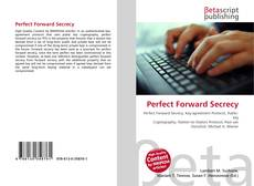 Bookcover of Perfect Forward Secrecy