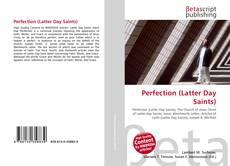 Perfection (Latter Day Saints) kitap kapağı