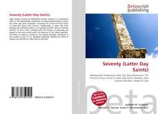Seventy (Latter Day Saints) kitap kapağı