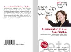 Representation of a Lie Superalgebra的封面
