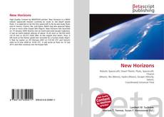 Bookcover of New Horizons