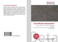 Bookcover of Two-Photon Absorption