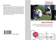 Обложка Sports Rivalry