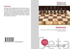 Bookcover of Stalemate