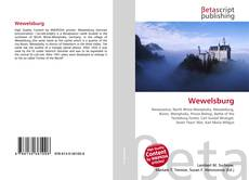 Portada del libro de Wewelsburg