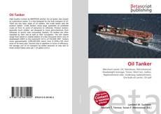 Oil Tanker的封面