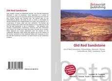 Bookcover of Old Red Sandstone