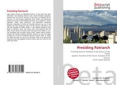 Bookcover of Presiding Patriarch