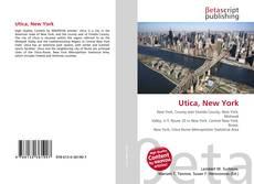 Utica, New York的封面