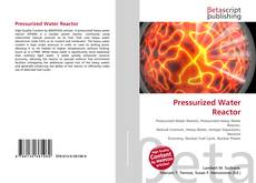 Bookcover of Pressurized Water Reactor