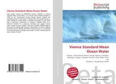 Borítókép a  Vienna Standard Mean Ocean Water - hoz