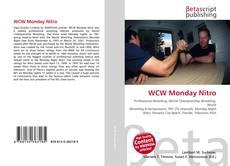 Copertina di WCW Monday Nitro