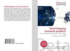 Bookcover of Relief Mapping (computer graphics)