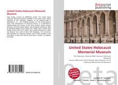 Bookcover of United States Holocaust Memorial Museum