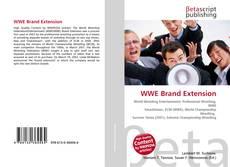 Обложка WWE Brand Extension