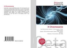 Copertina di X Chromosome