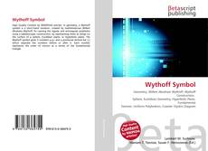 Bookcover of Wythoff Symbol