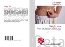 Bookcover of Weight Loss