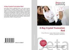Обложка X-Ray Crystal Truncation Rod