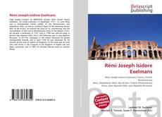 Rémi Joseph Isidore Exelmans kitap kapağı