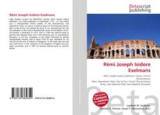Bookcover of Rémi Joseph Isidore Exelmans