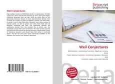 Couverture de Weil Conjectures