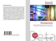Bookcover of Plastoquinone