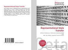 Bookcover of Representational State Transfer