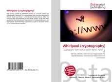 Whirlpool (cryptography)的封面