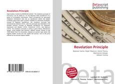 Revelation Principle的封面