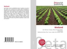 Bookcover of Wetland