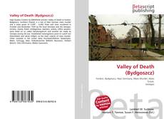 Bookcover of Valley of Death (Bydgoszcz)