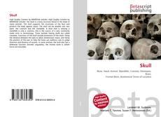 Bookcover of Skull
