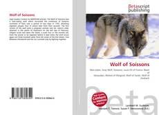 Borítókép a  Wolf of Soissons - hoz