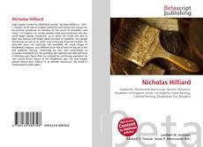Couverture de Nicholas Hilliard