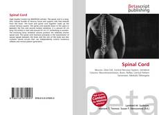 Bookcover of Spinal Cord