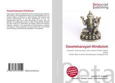 Borítókép a  Swaminarayan Hinduism - hoz