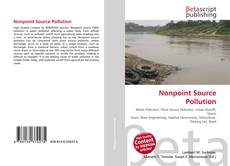 Copertina di Nonpoint Source Pollution