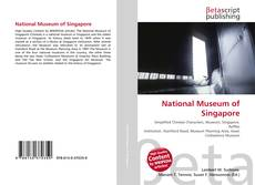 Bookcover of National Museum of Singapore