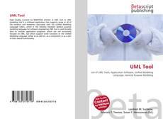Couverture de UML Tool