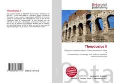 Buchcover von Theodosius II