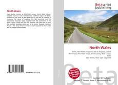 Обложка North Wales